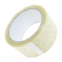 Клейкая лента<br>44мкм х 48мм х 50м  (усиленная клеевая основа)