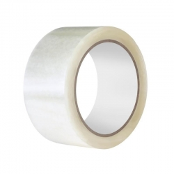 Клейкая лента<br>44мкм х 48мм х 60м (усиленная клеевая основа)