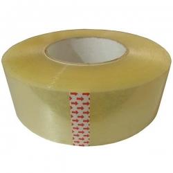 Клейкая лента<br>44мкм х 75мм х 990м  (усиленная клеевая основа)