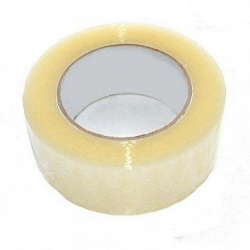 Клейкая лента<br>45мкм х 48мм х 60м (усиленная клеевая основа)